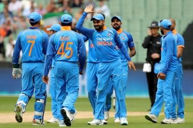 India's World Cup Team: BCCI Picks K.L. Rahul, Vijay Shankar, Dinesh Karthik; Rishabh Pant Dropped