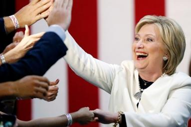 US elections: Why Indian-Americans support Hillary over Trump?
