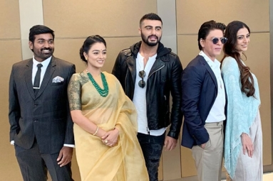 Indian Film Festival of Melbourne to Take Place Following Month, Rani Mukerji as Chief Guest