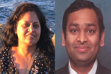Four of Indian Origin Family Found Shot Dead in Iowa House