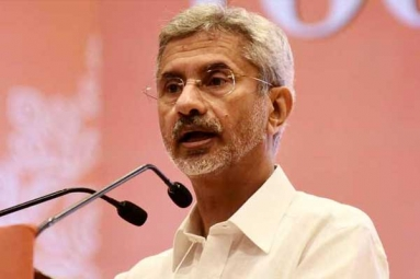 'High Priority to Addressing Issues of Indians Living Abroad': External Affairs Minister Jaishankar
