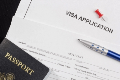 144% Increase in Indians Preferring Doorstep Visa Applications: VFS Global