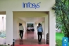 Infosys 3rd Best Regarded Company in World: Forbes