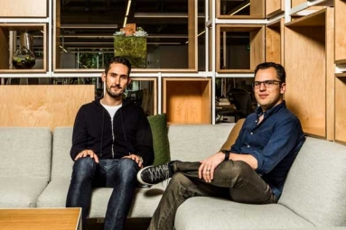 Instagram Co-Founders to Step Down from Company