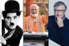 International Lefthanders Day: 10 Famous People Who Are Left-Handed