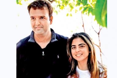 Isha Ambani, Anand Piramal's Wedding to Cost $100 Mn: Sources