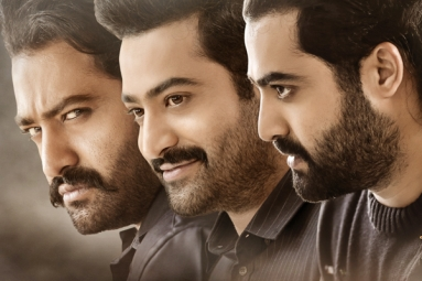 NTR's Jai Lava Kusa Latest Updates
