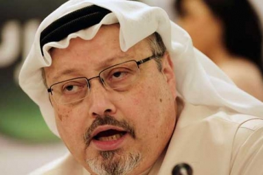 "Tape Reveals Jamal Khashoggi ""Decapitated"": Turkish Media"