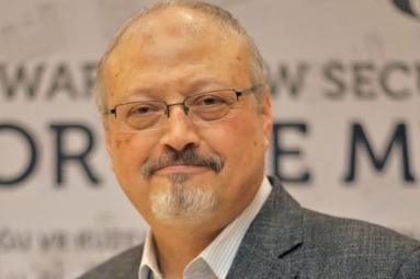 'I Can't Breathe': Last Words of Jamal Khashoggi, Report Says