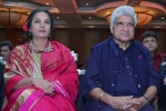 Javed Akhtar and Shabana Azmi Cancelled Their Visit to Literary Conference in Karachi