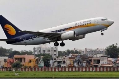 Jet Airways Cancels All International Flights till April 18