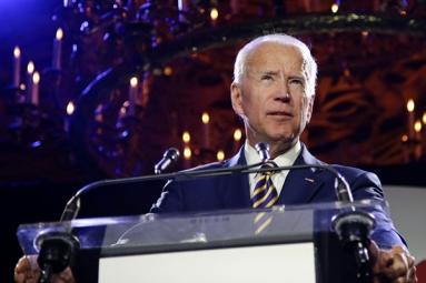 Joe Biden Announces Candidacy for 2020 Presidential Run