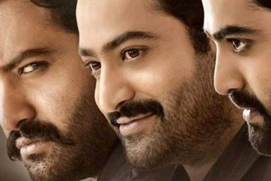 Junior Ntr's Short Film On Social Media Crime