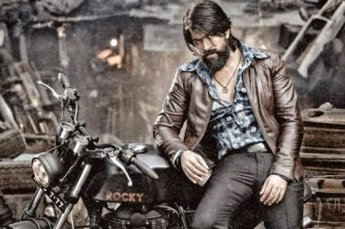 Bollywood Top Actor in KGF: Chapter 2