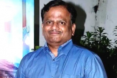 Tamil director KV Anand is no more