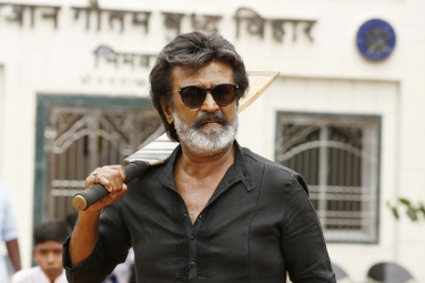 Kaala Satellite Rights fetch Record Price