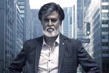 Kabali Does Stupendous Pre-release Business