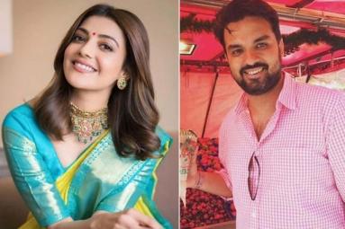 Kajal Aggarwal to marry Gautam Kitchlu, Who is he?