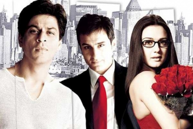 Karan Johar Gets Evocative as 'Kal Ho Naa Ho' Turns 15