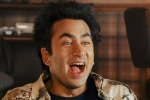 Indian American Actor Kal Penn Making Twitter Shake with Laughter with His New Video Impersonating Gujju 'Ladies Bhai'