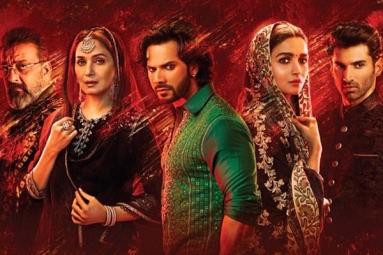 Twitter uproars down with memes with #KalankReview