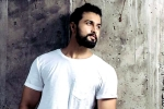 Kalyaan Dhev's Debut Film Titled Vijetha