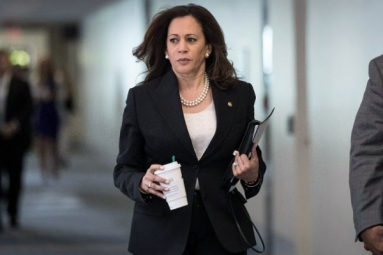 Kamala Harris to Decide on 2020 U.S. Presidential Bid 'Over the Holiday'