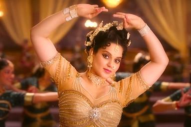 Kangana Ranaut shines in the trailer of Thalaivi