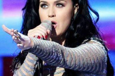 Katy Perry World Tour To Stop In Atlanta