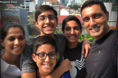 Indian American Teen Brothers Kicked off Flight Due to Peanut Allergy Concerns, Korean Airlines Apologize