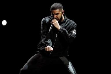 Drake's 'Kiki Challenge' is breaking the Internet... And Bones too