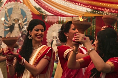 Kolkata's Durga Puja Nominated for UNESCO World Heritage Site