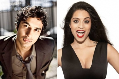 From Kunal Nayyar to Lilly Singh, Nine Indian Origin Actors Gaining Stardom from American Shows