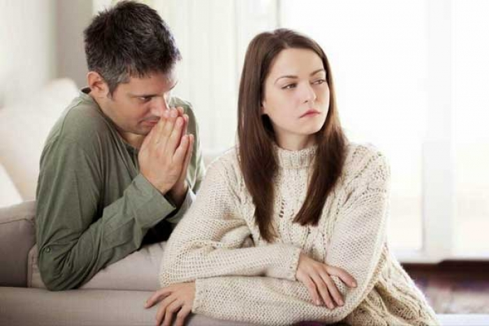 5 Things You Must Never Do to Gratify Your Lady Love