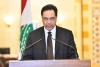 Entire Lebanon government resigns in the wake of deadly Beirut Blasts