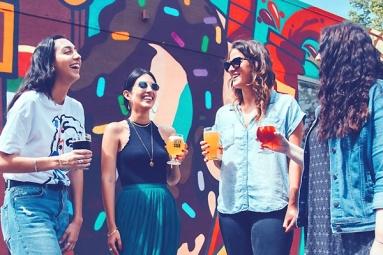 The Life Goals of Indian Millennials: Work-Life Balance, Travel, Fitness