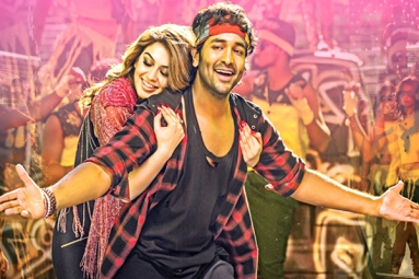 Luckunnodu Movie Review