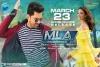 MLA Telugu Movie