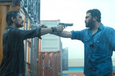 Maha Samudram Release Trailer: Hard-Hitting Tale
