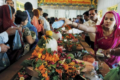 Maha Shivratri 2019: Know the Significance, Vrat Procedure and Fasting Rules