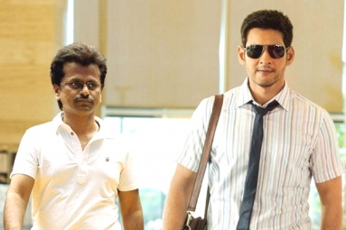 Mahesh's Spyder nearing Completion