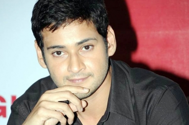 Mahesh Reveals his Next Projects