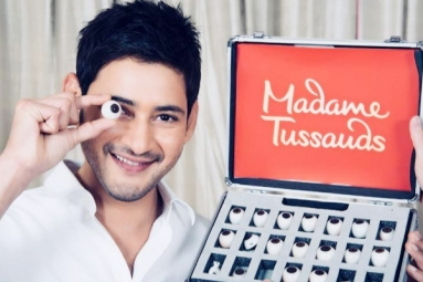 AMB Cinemas to Have Mahesh's Wax Statue Treat