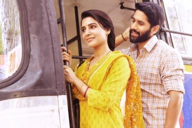 Chaitu and Samantha's Majili Teaser