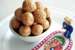 Makar Sankranti 2019: Know Health Benefits of Tilgul Laddu