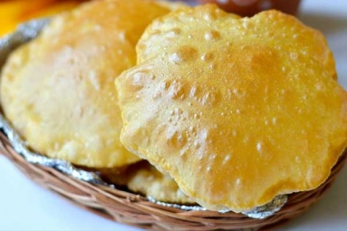 Tasty and Easy Mango Puri Recipe