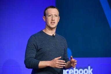 Mark Zuckerberg Plans For 'Privacy-Focused' Facebook