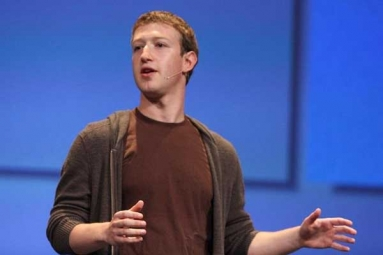 Facebook Investors Want Mark Zuckerberg to Resign