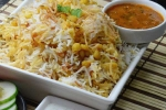 Easy Masoor Dal Biryani Recipe
