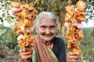 India's Oldest YouTuber Mastanamma Dies at 107